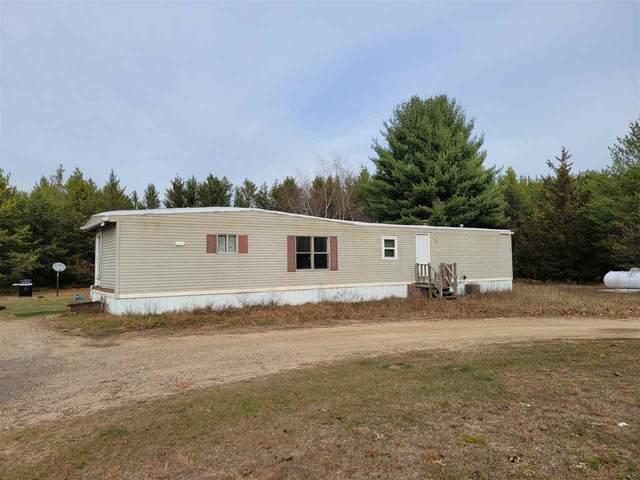 820 Gulch Ave, Dell Prairie, WI 53965 (#1898294) :: Nicole Charles & Associates, Inc.