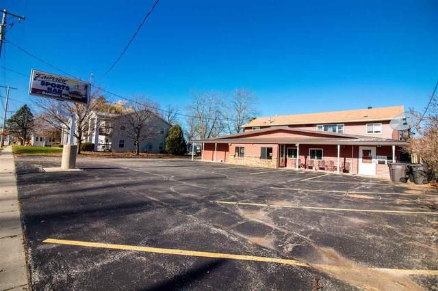 711 W Racine St, Jefferson, WI 53549 (#1898310) :: Nicole Charles & Associates, Inc.