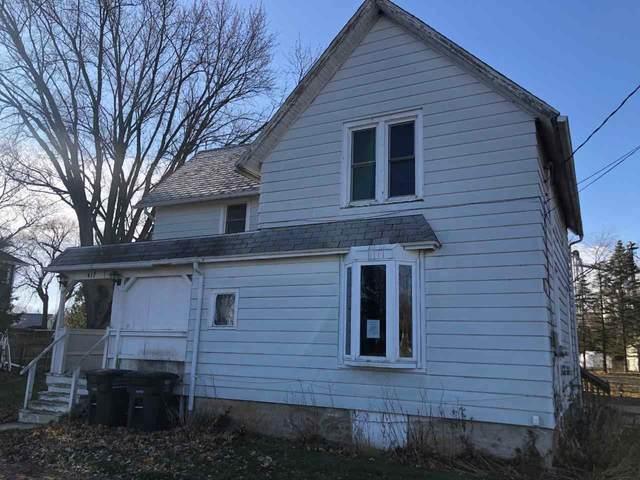 417 W Beloit St, Orfordville, WI 53576 (#1898366) :: HomeTeam4u