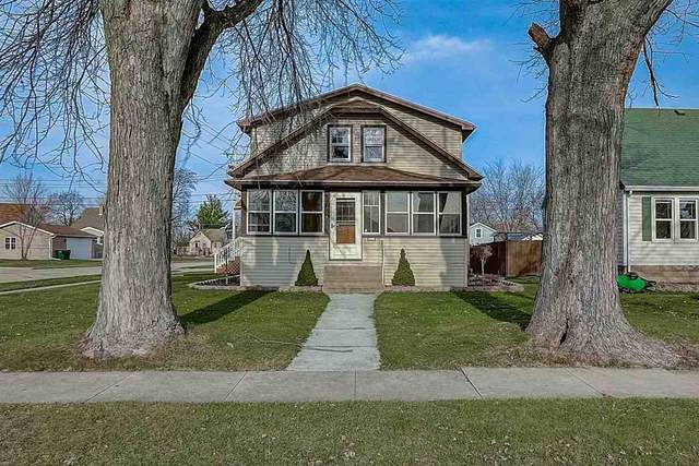 312 Grandview Ave, Waupun, WI 53963 (#1898408) :: Nicole Charles & Associates, Inc.