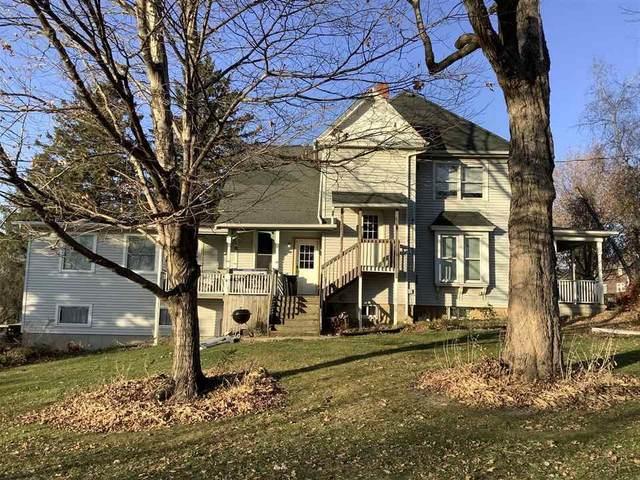 270 Ellen St, Platteville, WI 53818 (#1898418) :: Nicole Charles & Associates, Inc.