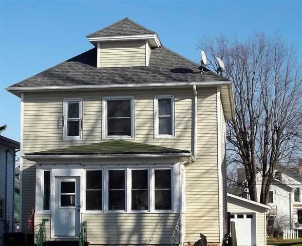 225 S Madison St, Waupun, WI 53963 (#1898447) :: Nicole Charles & Associates, Inc.