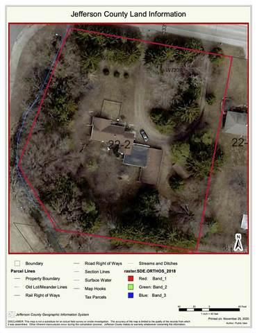 W7239 County Road B, Aztalan, WI 53551 (#1898513) :: Nicole Charles & Associates, Inc.