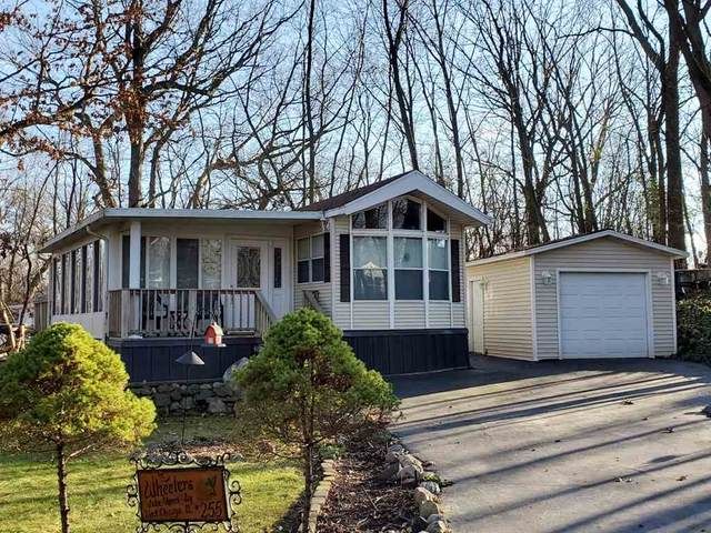 255 Vacation Blvd, Fulton, WI 53534 (#1898612) :: HomeTeam4u