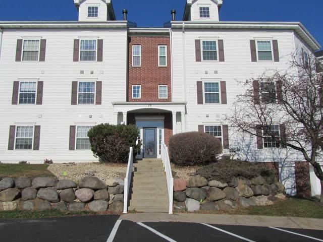 10 Kings Mill Cir, Madison, WI 53718 (#1898635) :: Nicole Charles & Associates, Inc.