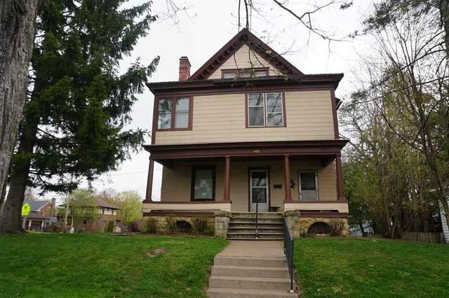 405 S Rusk Ave, Viroqua, WI 54665 (#1898742) :: Nicole Charles & Associates, Inc.