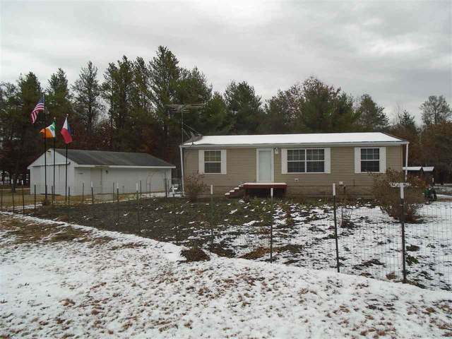 N13208 16th Ave, Armenia, WI 54646 (#1898874) :: Nicole Charles & Associates, Inc.