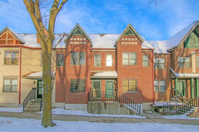 137 S Franklin St, Madison, WI 53703 (#1898887) :: Nicole Charles & Associates, Inc.