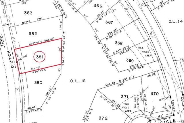 L381 W Dutch Hollow Rd, Woodland, WI 53941 (#1898896) :: Nicole Charles & Associates, Inc.