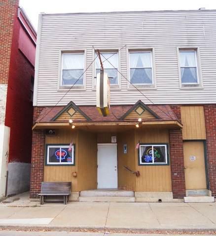 205 Main St, Elroy, WI 53929 (#1899020) :: HomeTeam4u