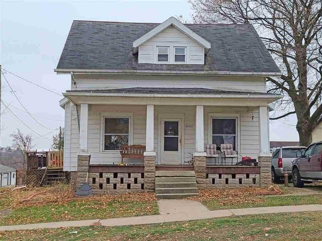 W2963 Main St, Jefferson, WI 53550 (#1899080) :: Nicole Charles & Associates, Inc.