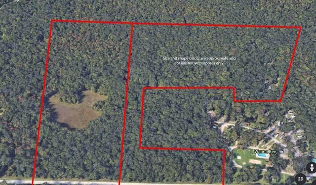 26.66 Acres Trout Rd, Delton, WI 53965 (#1899093) :: HomeTeam4u