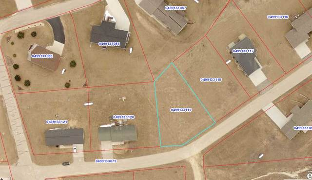 L119 Breezy Pointe, Clayton, IA 52157 (#1899255) :: Nicole Charles & Associates, Inc.