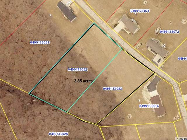 3.35 ac Breezy Pointe, Mcgregor, IA 52157 (#1899276) :: Nicole Charles & Associates, Inc.