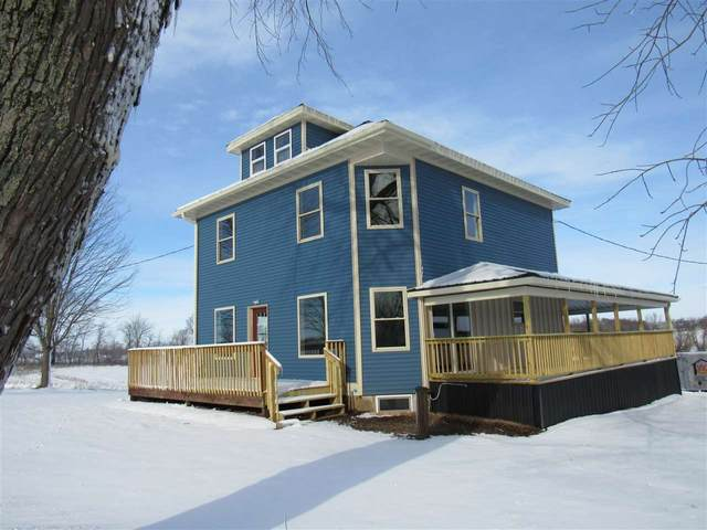 W3350 Rufi Ln, Sylvester, WI 53566 (#1899297) :: Nicole Charles & Associates, Inc.