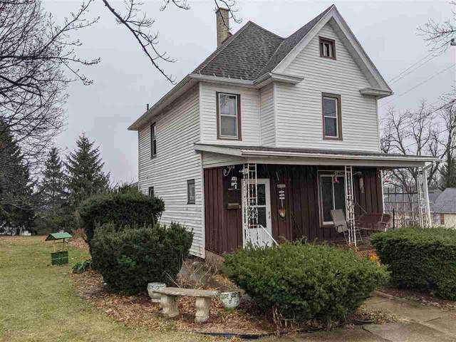 N2382 Spring St, Jefferson, WI 53550 (#1899313) :: Nicole Charles & Associates, Inc.