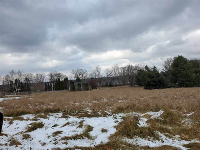 Lot 35 Freedom Ct, Packwaukee, WI 53949 (#1899388) :: HomeTeam4u