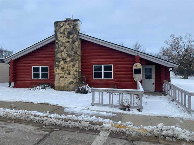 307 Main St, Hollandale, WI 53516 (#1899424) :: RE/MAX Shine