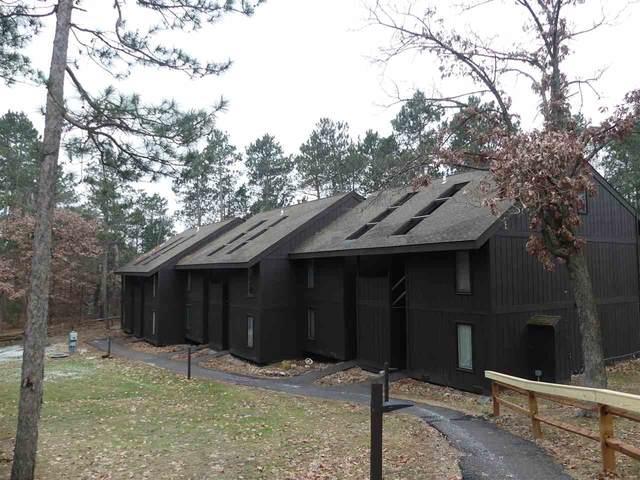 1 Walnut Trail, Springville, WI 53965 (#1899523) :: Nicole Charles & Associates, Inc.
