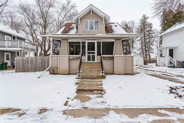 291 Lexington St, Fond Du Lac, WI 54935 (#1899603) :: HomeTeam4u