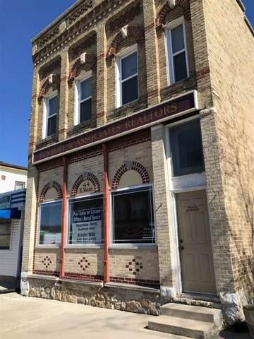 44 N Main St, Deerfield, WI 53531 (#1899826) :: Nicole Charles & Associates, Inc.