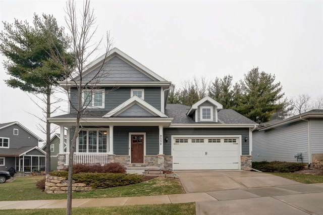 9330 Winter Frost Pl, Madison, WI 53593 (#1899875) :: Nicole Charles & Associates, Inc.