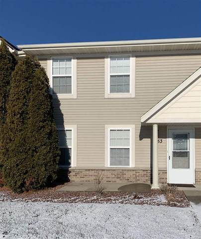2853 Holiday Dr, Janesville, WI 53545 (#1899913) :: Nicole Charles & Associates, Inc.