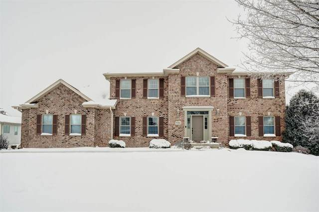 9501 Hill Creek Dr, Madison, WI 53593 (#1899926) :: Nicole Charles & Associates, Inc.