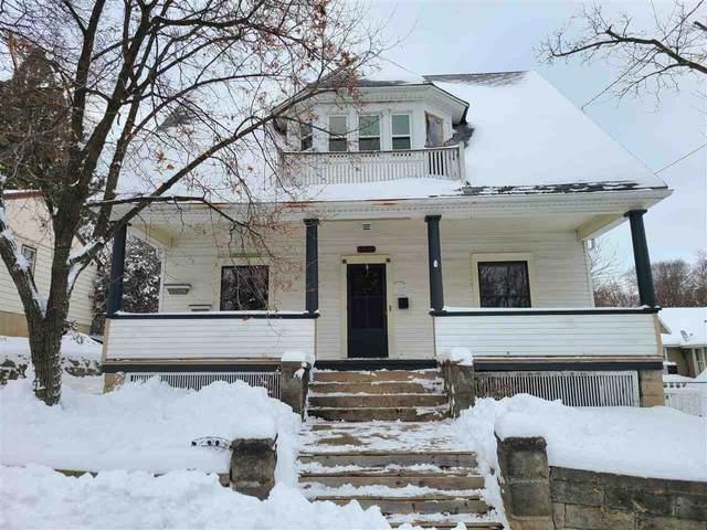 339 S Division St, Janesville, WI 53545 (#1899965) :: HomeTeam4u