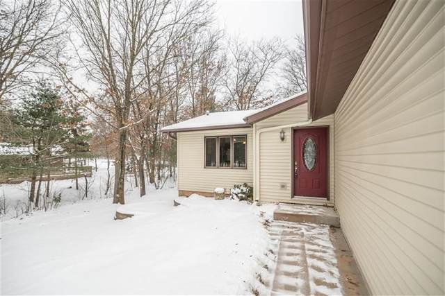 481 13th Ave, Rome, WI 54457 (#1900006) :: HomeTeam4u