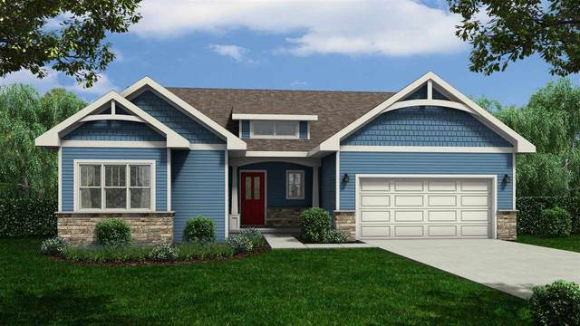9910 Cape Silver Way, Madison, WI 53562 (#1900027) :: HomeTeam4u