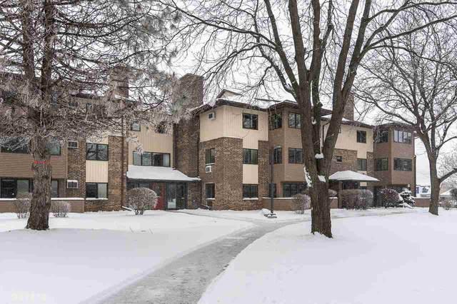 5 Maple Wood Ln, Madison, WI 53704 (#1900105) :: HomeTeam4u