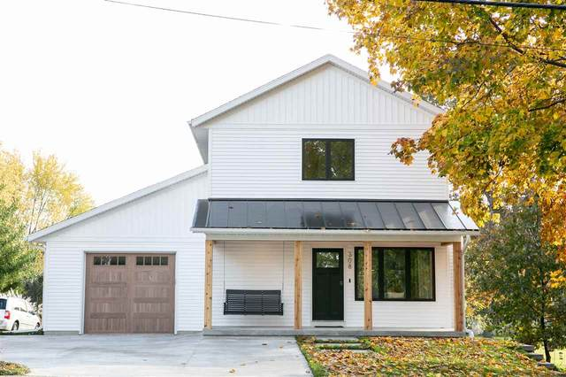 308 N Main St, Cottage Grove, WI 53527 (#1900106) :: Nicole Charles & Associates, Inc.