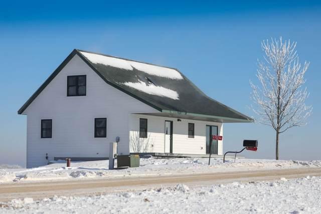 E10246 Yttri Rd, Kickapoo, WI 54652 (#1900172) :: Nicole Charles & Associates, Inc.