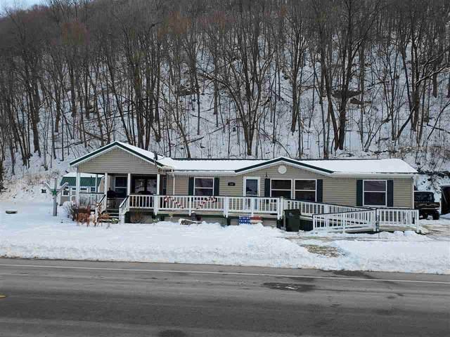 200 Main St, Woodman, WI 53827 (#1900257) :: Nicole Charles & Associates, Inc.