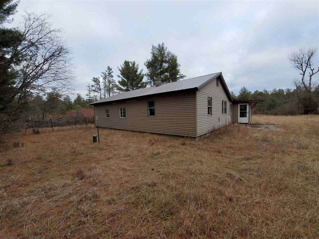 N15918 County Road G, Armenia, WI 54457 (#1900302) :: Nicole Charles & Associates, Inc.