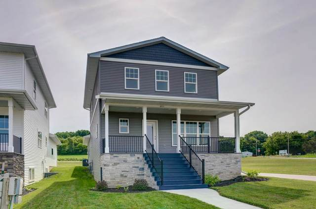 4115 Redtail Pass, Waunakee, WI 53592 (#1900347) :: Nicole Charles & Associates, Inc.