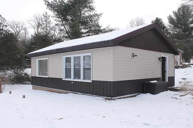 W3718 Oak St, Montello, WI 53949 (#1900352) :: Nicole Charles & Associates, Inc.