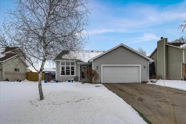 625 Invermere Dr, Sun Prairie, WI 53590 (#1900382) :: HomeTeam4u