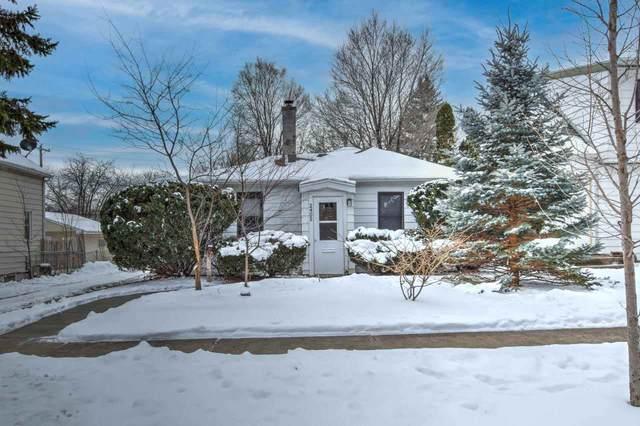 2405 Dahle St, Madison, WI 53704 (#1900460) :: Nicole Charles & Associates, Inc.
