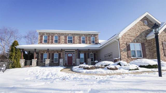 1405 Red Tail Dr, Madison, WI 53593 (#1900542) :: Nicole Charles & Associates, Inc.