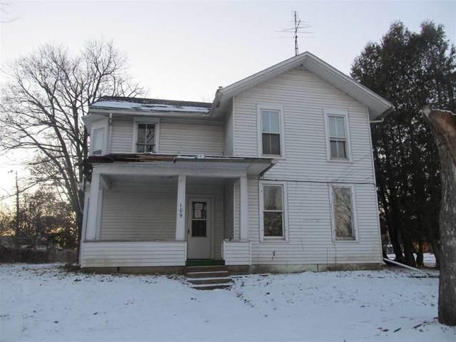 109 Sugar River Pky, Albany, WI 53502 (#1900547) :: HomeTeam4u