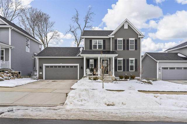 6012 Saturn Dr, Madison, WI 53718 (#1900560) :: HomeTeam4u