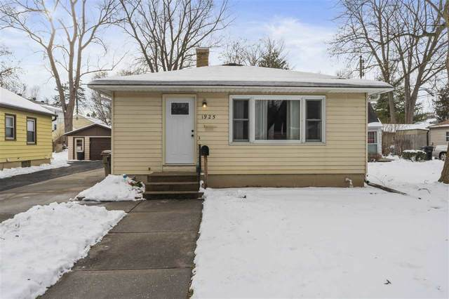 1925 Heath Ave, Madison, WI 53704 (#1900561) :: HomeTeam4u