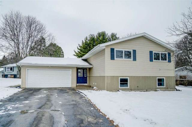 1110 S Thompson Dr, Madison, WI 53716 (#1900595) :: HomeTeam4u