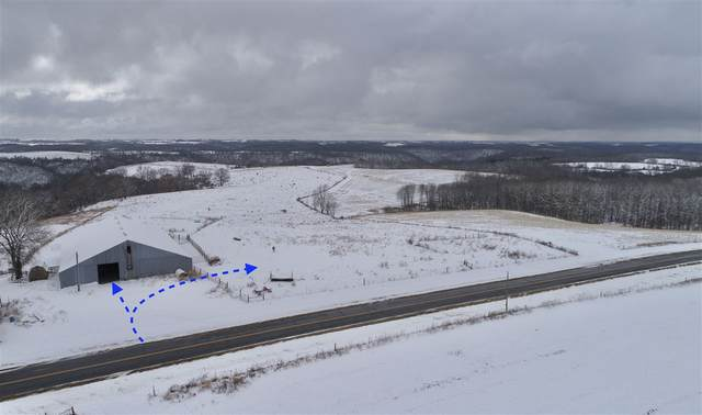 95 Ac County Road I, Forest, WI 54664 (#1900628) :: Nicole Charles & Associates, Inc.