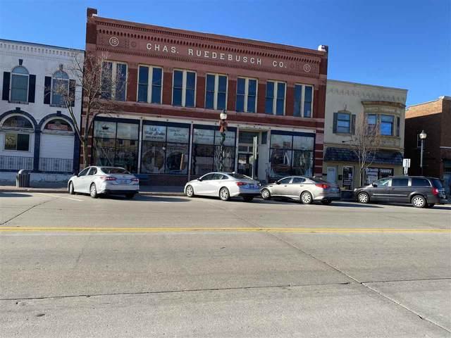 119 S Main St, Mayville, WI 53050 (#1900641) :: Nicole Charles & Associates, Inc.