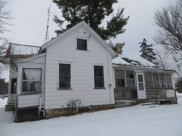 316 N Main St, Westfield, WI 53952 (#1900681) :: HomeTeam4u