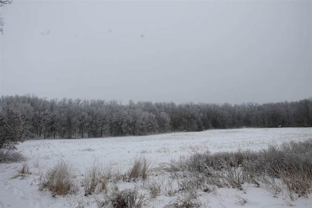 9673 W County Road X, Fort Winnebago, WI 53901 (#1900736) :: HomeTeam4u