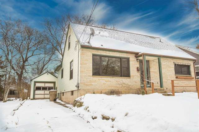 405 Shepard Terr, Madison, WI 53705 (#1900766) :: HomeTeam4u